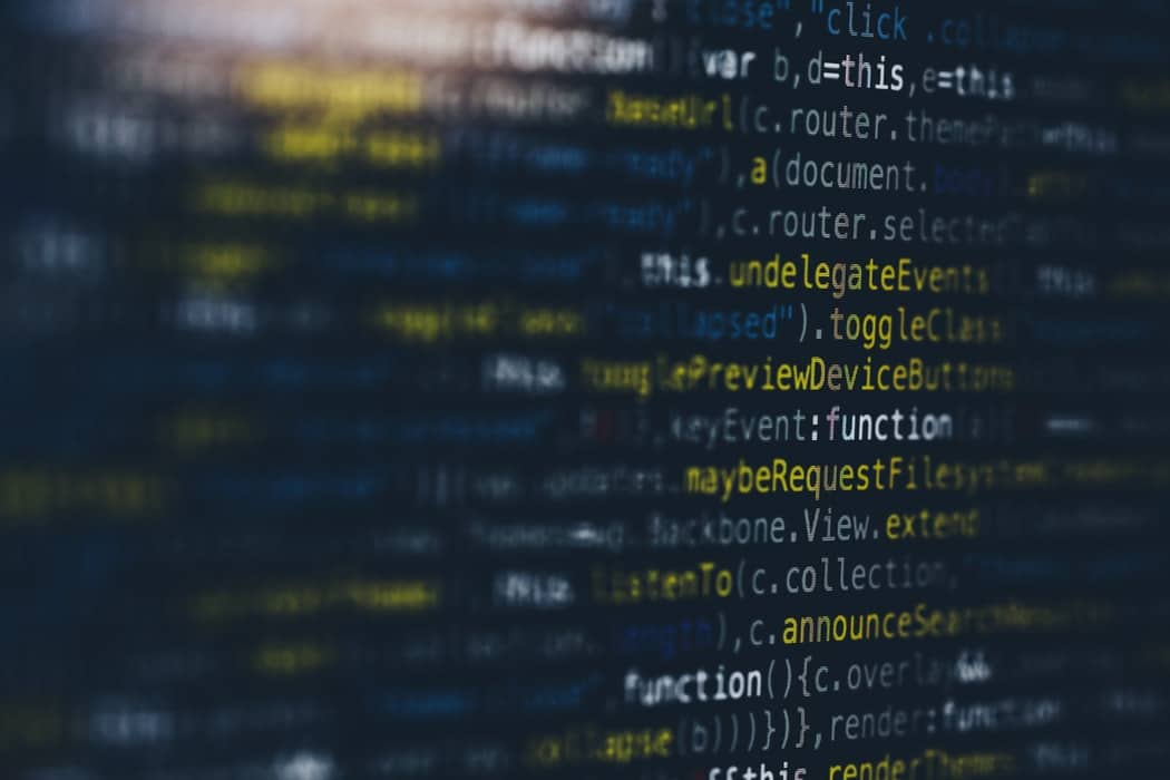 Complex code used for managed it services security